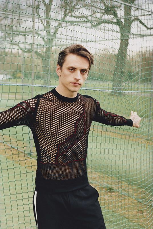 Sergei Polunin Vogue